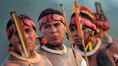 amazone indianen
