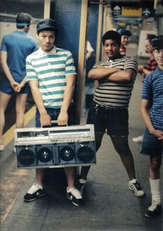 Jamel Shabazz: Back in the Day