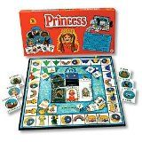 cooperative game of discussion, logic and rescue // princess