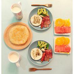 0625 breakfast