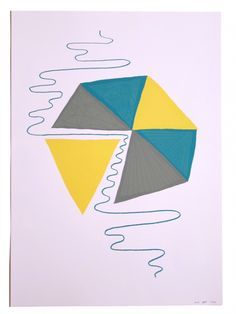 LIMITED EDITION SILK SCREEN PRINT SIGNED BY MIKE PERRY