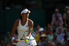Five players who exceeded expectations at Wimbledon - The Championships, Wimbledon 2015 #HeatherWatson #Britain