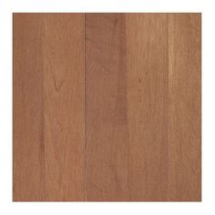 "Mohawk Madison Row 3-1/4"" Solid Oak Maple Hardwood Flooring in Sienna"