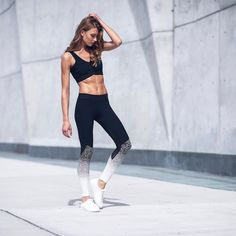 Shop the latest activewear at Fashercise