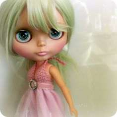 Flickr: The ♣COOLCAT,IXTEE,BRAINWORM♣ for your Blythe Pool