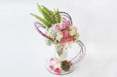 The Feminine Touch | Flower Factor | VaseOff! Challenge Entry