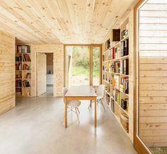 Casa passiva just wood by Alventosa Morell Arquitectes | Dd Arc Art