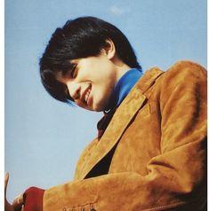 Kento Nakajima, Idol, Sexy