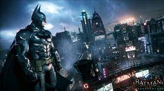 Batman Arkham Knight 2014 Download