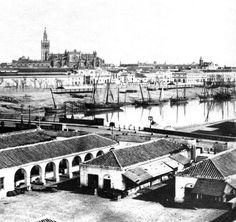 Fotos de la Sevilla del Ayer (VII) - Página 7