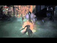 Bloodborne PS4 - Maxy Long Gameplay {8}