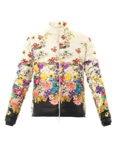Alisia floral down jacket http://picvpic.com/women-coats-jackets-coats/alisia-floral-down-jacket