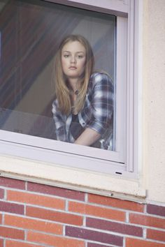 THE ROOMMATE: 2011 Leighton Meester, as Rebecca