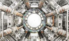 Lhc Cern, Elementary Particle, Particle Accelerator, Large Hadron Collider, Imperial College, Higgs Boson, Secrets Of The Universe, Rare Images, Science Resources
