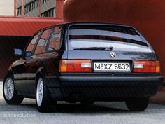 BMW 3 Series Touring (E30)