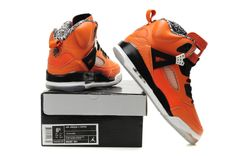 pretty nice f11a9 f4d9a Buy Discount Air Jordan Spizike Retro Mens Shoes Orange For Sale Cheap from Reliable  Discount Air Jordan Spizike Retro Mens Shoes Orange For Sale Cheap ...