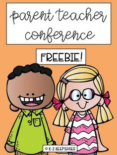 This packet has all you need for Parent Teacher Conferences and is made for students in grades K-2.   It includes: -Parent Teacher Conference Notes (Areas of strength, areas of need, and long term goals) - Student Goal Setting Page  (What I'm good at, What I need help with, and goals for the year) -Pre Conference Questionnaire  -Academic Based Notes -Why Read 20 Minutes at Home? -Conference Reminder Letter  -Reading Levels at a Glance By K-2 Keepsakes