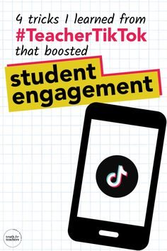 are some of my favorite tricks I stole from regular ol' influencers this past year. They're the ones I started using online but that I will definitely take back to the classroom! Classroom Routines, Classroom Management Strategies, Classroom Procedures, Teaching Strategies, Teaching Tips, Teaching Math, Back To School Hacks, Classroom Community, New Teachers