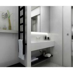 Radiateur Sècheserviettes En Laiton Chromé Pour Salle De Bain - Chauffe serviette salle de bain