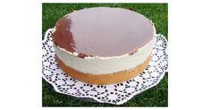 Schokoladen-Bananen-Torte
