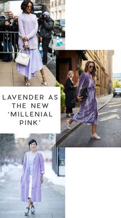 The Spring Trends I'm Most Excited to Try (Cupcakes and Cashmere) Fashion Beauty, Fashion Looks, Womens Fashion, Spring Outfits, Winter Outfits, Millenial Pink, Putting Outfits Together, Spring Trends, Fashion Forward