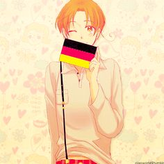 I love this so much omg click the gif its so cute<---awesomeness italyxgermany finlandxsweden and canadaxprussia<---- so cute! Though I ship RusCan more than PruCan....