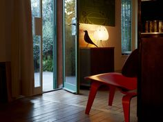 Vitra | Produkt: Eames House Bird Imposible not to fall in love with it!!