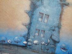 """shaltay0boltay: Выставка иллюстраций к """"Алисе в стране чудес"""" К.Челушкина и презентация книги """"Волшебная лавка"""""""
