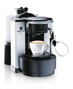 what a better way to start your morning with an espresso coffee made by your own nespresso machine in your suite?