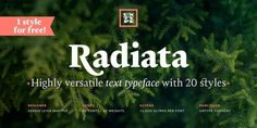 Radiata (80% discount, from 0€)