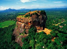 Sri Lanka is a little island country in South East Asia which is known basically for its political turmoil besides everything else.