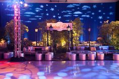 New York, Urban Themed Party with International Event Company : Revelry Event Designers Dance Themes, Prom Themes, Event Themes, New York Party, City Dance, Hip Hop Party, Prom Decor, Hollywood Theme, Event Company