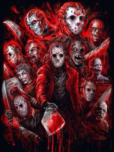 """12 Jasons"" by Scott Jackson"