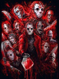 """12 Jasons"" by Scott Jackson"