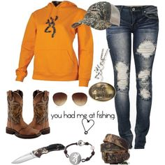 Ideas Camping Style Clothes Country Girls For 2019 Cowgirl Style Outfits, Country Style Outfits, Southern Outfits, Country Girl Style, Camo Outfits, Country Fashion, Western Outfits, Cowgirl Fashion, Cowgirl Clothing