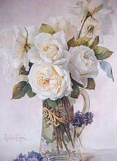 Paul De Longpre