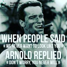 Really enjoyed listening to Arnold talk about Blue Print To Cut and his life in fitness and bodybuilding. Fitness Motivation, Fitness Quotes, Workout Fitness, Sweat Fitness, Exercise Motivation, Body Fitness, Workout Routines, Quotes Motivation, Workout Videos