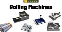 Cigarette Rolling Injector Machine 2018