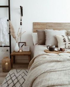 Interior Design Minimalist, Minimalist Bedroom, Decor Minimalist, Modern Design, Modern Interior, Home Design, Design Design, Home Decor Bedroom, Bedroom Furniture