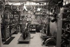 garage love…