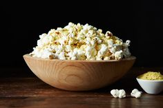 Nutritional Yeast: Better Than Cheese? on Food52