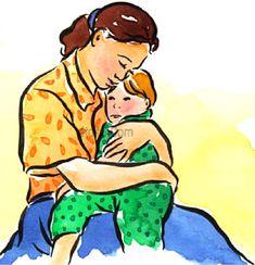 To χαμομηλάκι : Πώς σταματάτε τη γκρίνια του παιδιού