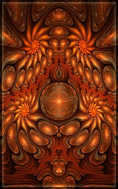 Magma Engine by plangkye on DeviantArt