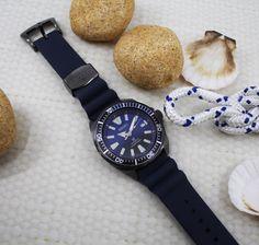 Seiko Prospex Save the Ocean Black edt nå tilgjenglig hos Urmaker Christensen. Never Stop Exploring, Underwater World, Our Planet, Oslo, Seiko, Diving, Ocean, Watches, Accessories