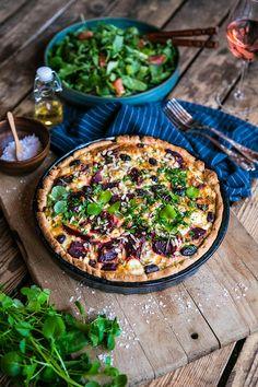 Veggie Recipes, Vegetarian Recipes, Healthy Recipes, Good Food, Yummy Food, Food Inspiration, Foodies, Food Porn, Easy Meals