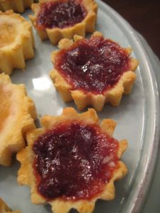 Low-carb tartlet shells #keto #lowcarbs #lchf #diet #recipes