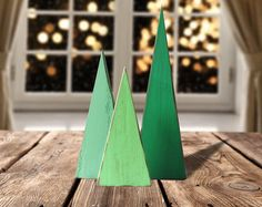 Wooden Trees, Rustic Christmas Tree, Christmas Decorations, Rustic Christmas, Primitive Christmas Decor,Party Decorations, Table Decor