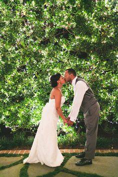 A Cultural and Sophisticated Atlanta Wedding: Leonard + Francesca