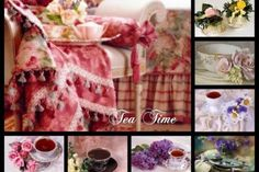 Tea time - (#159459) - High Quality and Resolution Wallpapers on hqWallbase.com