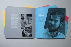 Designers in Residence 2011 – Catalogue by Alphabetical